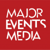 Majoreventsmedia Logo Colored